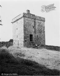 Repentance Tower 1951, Ecclefechan