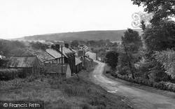 Ecclefechan, The Village c.1955