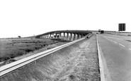 Eccles, New Barton Bridge c1965