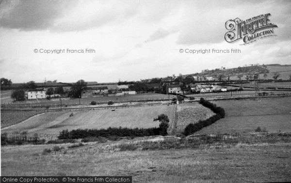 Photo of Ecclesfield, Butterthwaite c.1955