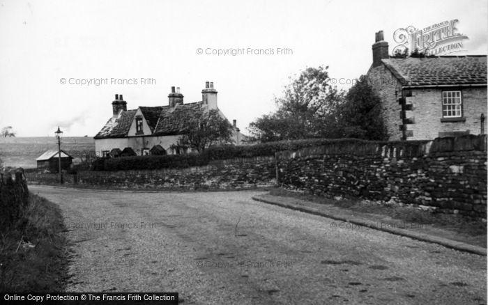 Photo of Ecclesfield, Butterthwaite c.1955