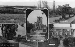 Ecclesfield, Composite c.1955