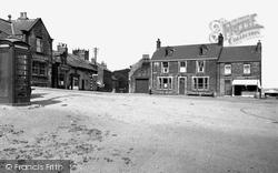 Ecclesfield, Market Place c.1955