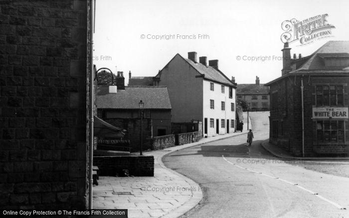 Photo of Ecclesfield, Stocks Hill c.1955