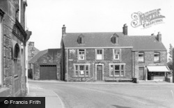 Ecclesfield, Stocks Hill c.1955