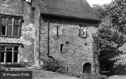 Ecclesfield, The Priory c.1955