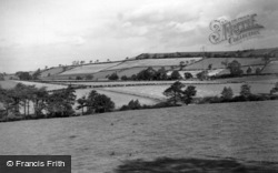 Ecclesfield, The Shroggs c.1955