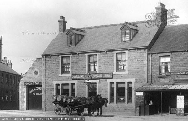 Photo of Ecclesfield, Ye Olde Inne 1902