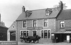 Ecclesfield, Ye Olde Inne 1902