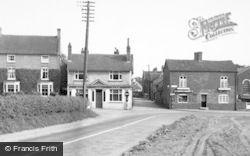 Horsefair c.1960, Eccleshall