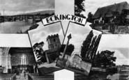 Example photo of Eckington
