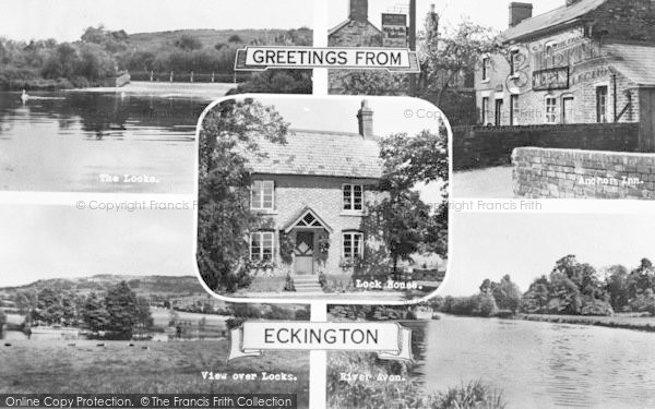 Eckington photo