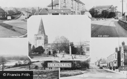Composite c.1955, Eckington