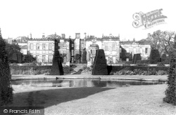 Renishaw Hall c.1955, Eckington