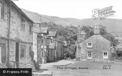 The Village c.1955, Edale