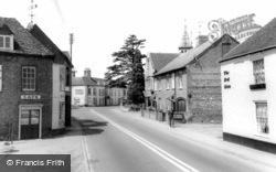 The Village c.1965, Eddington