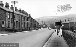 Edenfield, Bolton Road North c.1960