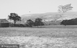 Edenfield, Holcombe Hill c.1960