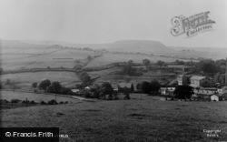 Edenfield, Irwell Vale c.1950