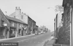 Edenfield, Market Street c.1955