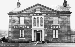 Edenfield, Rostron Arms c.1960