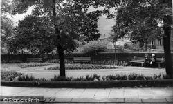 Edenfield, Sparrow Park c.1960