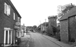 Edgehill, Main Road c.1960
