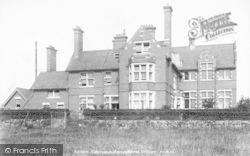 Edgmond, Agricultural College 1902