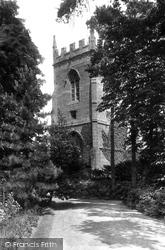 Edgmond, St Peter's Church 1898