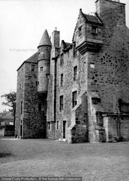 Photo of Edinburgh, Craigentinny House 1956