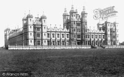 Edinburgh, Donaldson's Hospital 1897