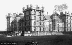 Edinburgh, Heriot's Hospital 1897