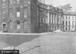 Edinburgh, Moray Place c.1960