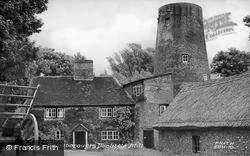 Doolittle Mill c.1955, Edlesborough