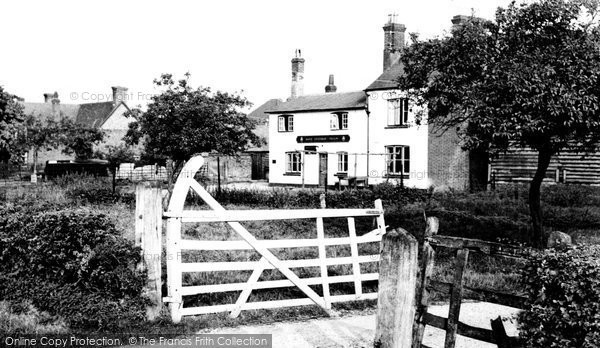 Edlesborough photo