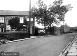 The Post Office c.1955, Edmundbyers