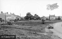 The Village Green c.1955, Edmundbyers