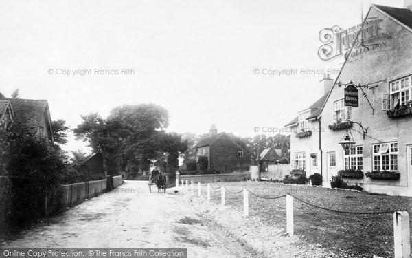 Effingham, 1904