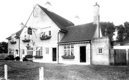 Effingham, Blucher Hotel 1904