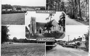 Effingham, Composite c.1955