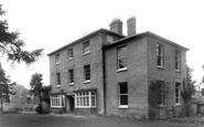 Effingham, Hill, Grove House c.1955