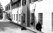 Effingham, St Teresa's Convent c1965
