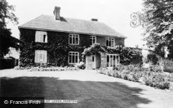 Egerton, Court Lodge c.1955