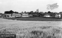Egerton, General View c.1960