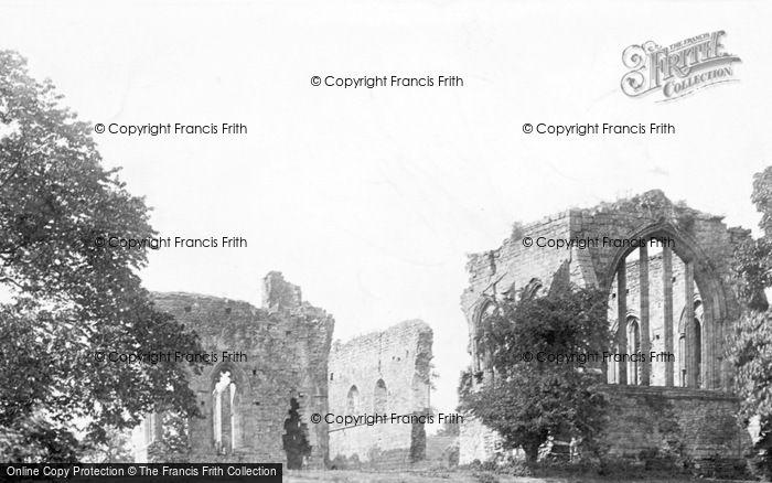 Egglestone Abbey photo