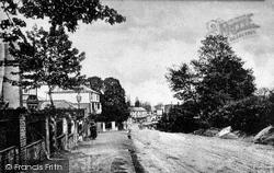 Egham, Hill 1910