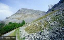 Eglwyseg Valley, Craig Arthur c.1995
