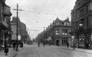 Egremont, King Street 1912