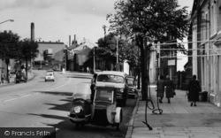 Main Street 1963, Egremont