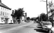 Egremont, Main Street c1960